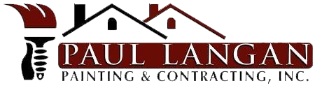 Paul Langan Logo